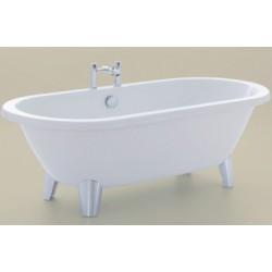 Antonia Freestanding Bath