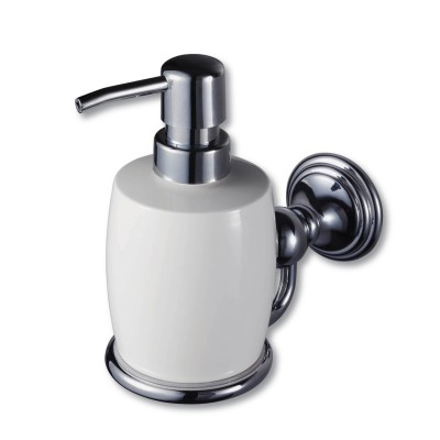 Allure Soap Dispenser