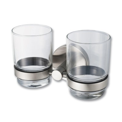 Pro 2500 Double Glass Holder