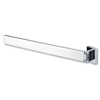 Edge Towel Rail Adjustable 392mm