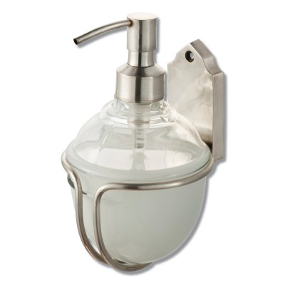 Vintage Soap Dispenser