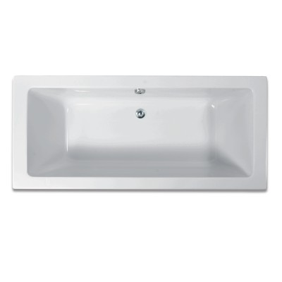 Square Modern Freestanding Bath
