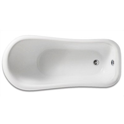 Brentwood Slipper Bath