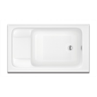 Kent Integral Sit Bath