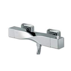 Tec Studio C Shower Valve