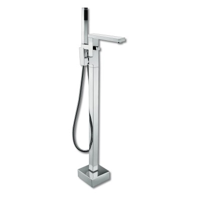 Tec Studio EB Freestanding Bath Shower Mixer