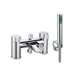 Tec Studio H Bath Shower Mixer
