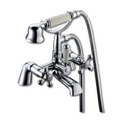 Tec Studio K Bath Shower Mixer