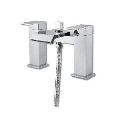 Tec Studio Q Bath Shower Mixer