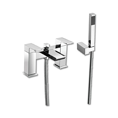 Tec Studio QB Bath Shower Mixer