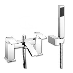 Tec Studio SC Bath Shower Mixer