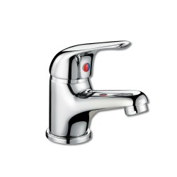 Tec Studio V Basin Mixer