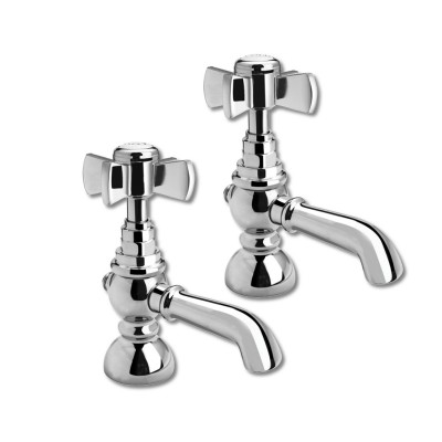 Tec Studio WG Bath Taps
