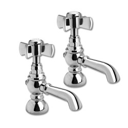 Tec Studio WG Basin Taps