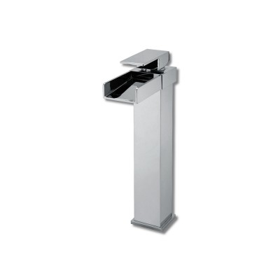 Tec Studio Z Tall Basin Mixer