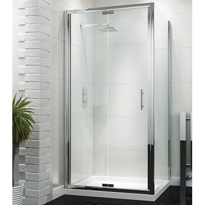 Technik 6+ Bi-Fold Door Enclosure