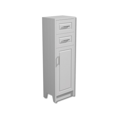 York 450mm Floor Cupboard