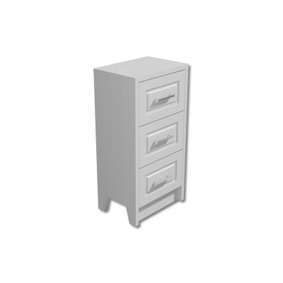 York 400mm Drawer Unit