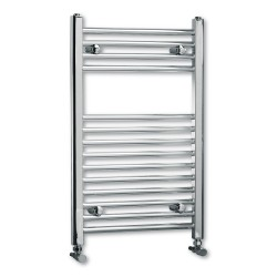 Loco Straight Chrome Ladder Rails