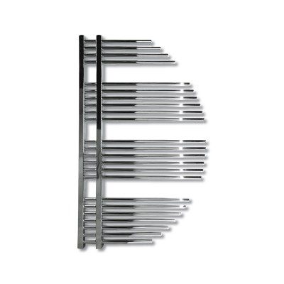 Everest Chrome Radiator