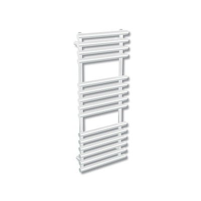 Rounda Chrome Radiator