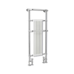 Bronte Tall Towel Rail