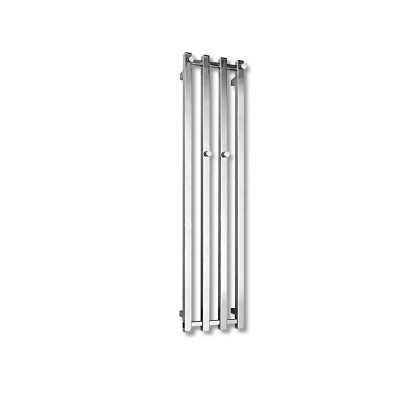 Zaga 2 Chrome Radiator