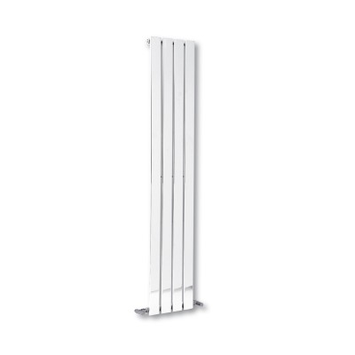 Attika White Radiator