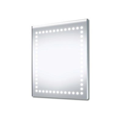 Illuminated Mirror 800 x 600mm