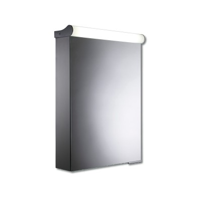 Halo Illuminated Wall Cabinet