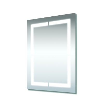 Comet LED Backlit Mirror
