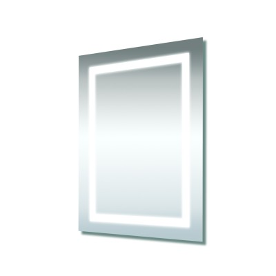Lunar LED Backlit Mirror