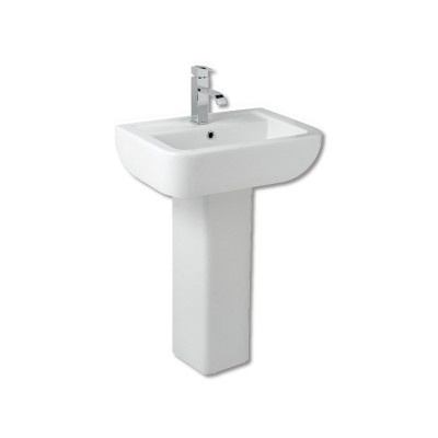 Options 550mm Basin 1TH