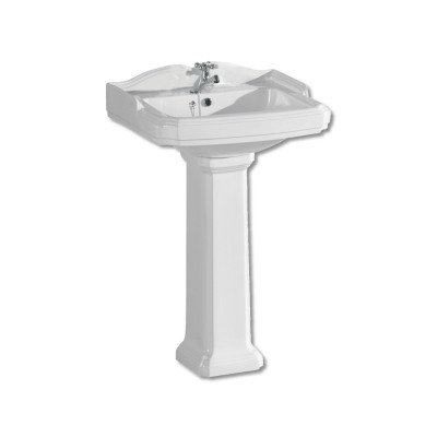 Classic Legend 590mm Basin 1TH