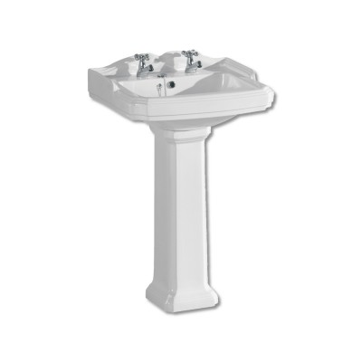 Classic Legend 590mm Basin 2TH