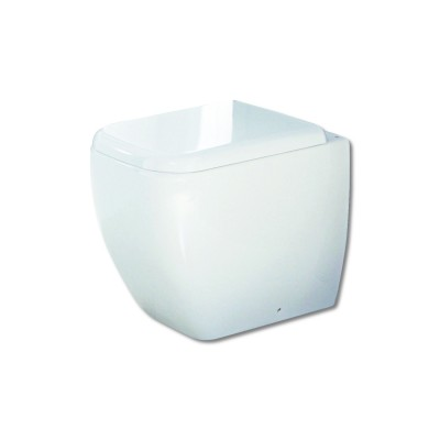 Maya Soft Close Toilet Seat