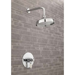 Churchmans Concealed Thermostatic Shower Valve