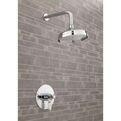 York Concealed Thermostatic Shower Valve