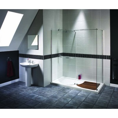 Aquaspace Walk-in Shower Tray